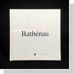 Erlesenes Rathenau